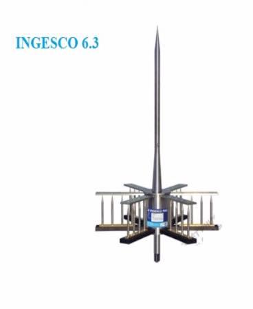 Ingesco 6.3